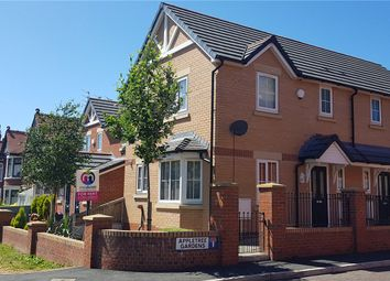 Thumbnail 2 bed terraced house to rent in Apple Tree Gardens, Blackpool, Lancashire
