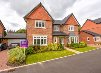 4 bed detached house for sale in Bronte Walk, Backford, Chester CH1
