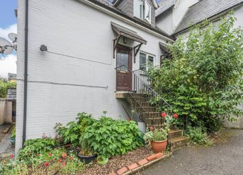 Thumbnail Flat for sale in New Town, Uckfield