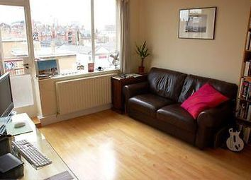 Thumbnail 1 bed flat to rent in Broodwood House, Webber Street, London