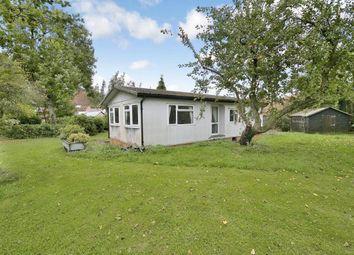 Thumbnail 3 bedroom bungalow to rent in Sparrow Hall, Needham Green, Hatfield Broad Oak