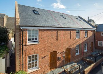 Thumbnail 3 bed terraced house to rent in 11 South Court, Deal