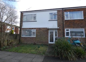 Thumbnail 4 bedroom property to rent in Teddington Close, Canterbury