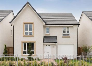 "Thumbnail 4 bed detached house for sale in ""Dunbar"" at South Larch Road, Dunfermline"