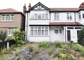 Thumbnail 3 bed end terrace house for sale in Nightingale Road, Carsahlton