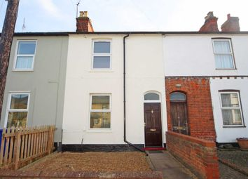 Thumbnail 2 bedroom terraced house to rent in Granby Street, Newmarket