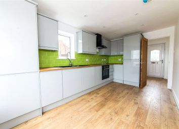 Thumbnail 3 bed semi-detached house for sale in Downsview, Chatham, Kent