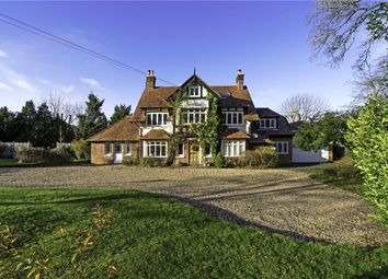 Thumbnail 7 bed detached house for sale in Mayfield Lane, Wadhurst