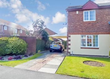 2 bed semi-detached house for sale in Inglewood Close, Blyth NE24