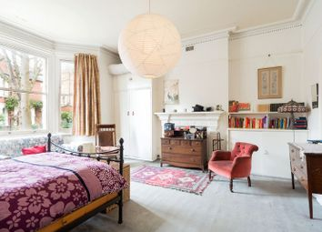 Thumbnail 1 bed flat for sale in Tanza Road, London