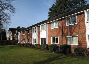 Thumbnail 2 bed flat for sale in Cotteril Close, Manchester