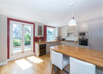 Thumbnail 3 bed flat for sale in Delaford Street, Fulham