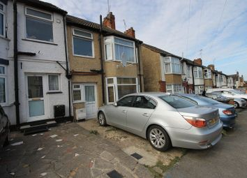 Thumbnail 1 bed flat to rent in Runley Road, Luton, Double Room In House Share