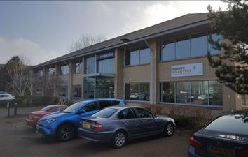 Thumbnail Office to let in First Floor Office Suite, Persimmon House, Anchor Boulevard, Crossways Business Park, Dartford, Kent
