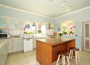 Thumbnail 5 bed detached house for sale in Victoria Road, Freshwater, Isle Of Wight