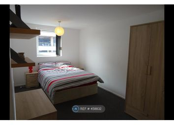 Thumbnail 2 bed flat to rent in Marquis Street, Leicester