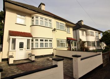 Thumbnail 3 bed semi-detached house for sale in Foresters Drive, Walthamstow, London