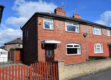 Thumbnail 3 bed semi-detached house for sale in Yew Tree Road, Fallowfield, Manchester