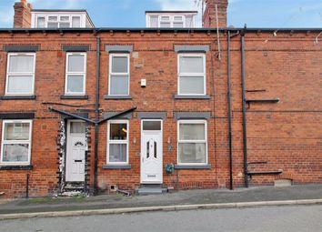2 bed terraced house for sale in Bangor Street, Wortley, Leeds, W Yorks LS12