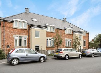 Thumbnail 2 bedroom flat for sale in Kirkham Road, Whitby