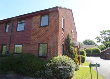 Thumbnail 2 bedroom flat to rent in Brookfield Close, Chineham, Basingstoke