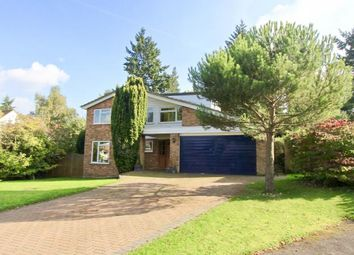 Thumbnail 4 bed detached house for sale in Reyners Green, Little Kingshill, Great Missenden