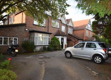 Thumbnail 3 bed flat for sale in Hoop Lane, Golders Green, London