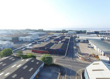 Thumbnail Commercial property for sale in Colt Business Park, Witty Street, Hull