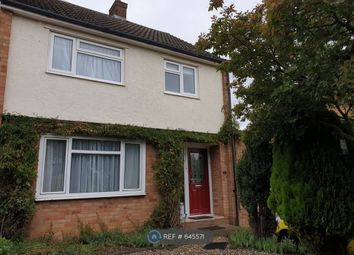 Thumbnail 4 bed semi-detached house to rent in Marlborough Close, Bishop's Stortford