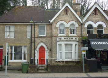 Thumbnail 4 bed semi-detached house to rent in City Business Centre, Hyde Street, Winchester