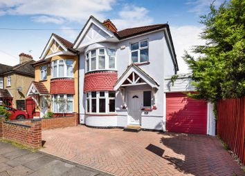 Thumbnail 3 bed semi-detached house for sale in Rosamond Road, Bedford