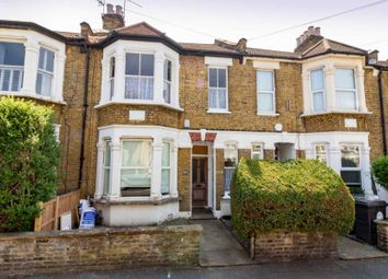 Thumbnail 3 bed flat for sale in Albert Road, Leyton