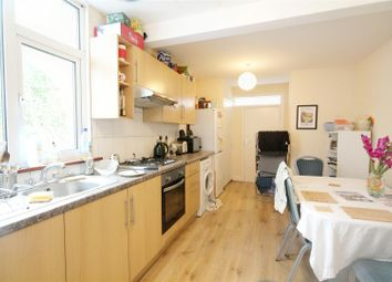 Thumbnail 4 bedroom property to rent in Burns Road, London