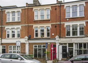 Thumbnail 1 bed flat for sale in Felsham Road, London