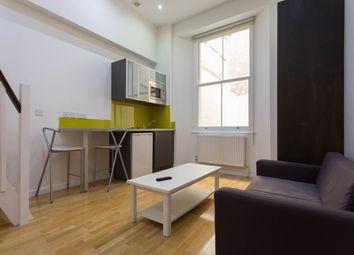 Thumbnail Studio to rent in Princes Square, London