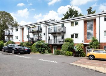 Thumbnail 2 bed flat for sale in Peak Court, 1 Meridian Close, London