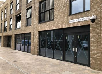 Office for sale in Unit B3, Battersea, Exchange, Battersea SW8