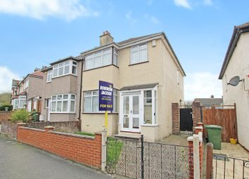 Thumbnail 3 bed semi-detached house for sale in Northcote Road, Sidcup, Kent
