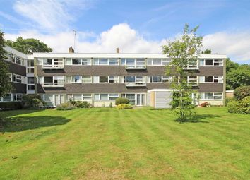 Thumbnail 2 bed flat for sale in Wellesley Road, Twickenham