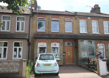 Thumbnail 3 bedroom terraced house for sale in North Avenue, Southend-On-Sea