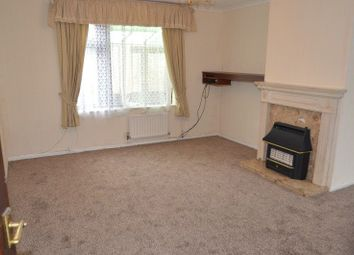 Thumbnail 3 bed property to rent in Kipling Road, Birmingham, West Midlands.