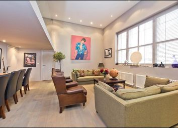 Thumbnail 3 bed flat for sale in Kinnerton St, Belgravia