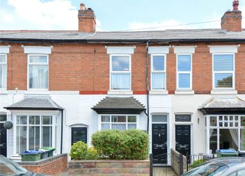Thumbnail 2 bed terraced house for sale in Park Road, Bearwood, West Midlands