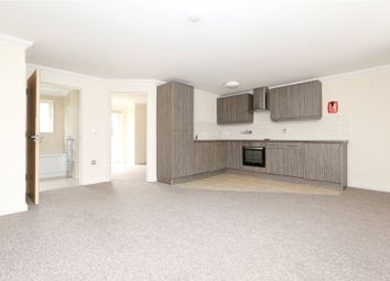 Thumbnail 1 bed flat to rent in Kingswood Court, Grove Road, Luton