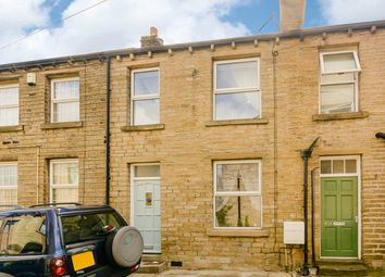 Thumbnail 2 bed terraced house for sale in Lidget Street, Huddersfield