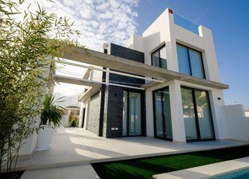 Thumbnail 4 bed villa for sale in Alfredo Nobel, Torrevieja, Alicante, Valencia, Spain