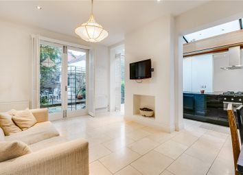 Thumbnail 3 bed terraced house to rent in Second Avenue, London