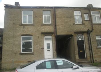 Thumbnail 2 bedroom terraced house to rent in Tong Street, Bradford