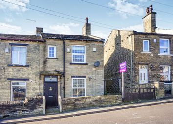 Thumbnail 2 bed semi-detached house for sale in Fleece Street, Bradford