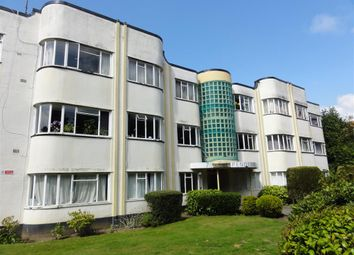Thumbnail 3 bed flat for sale in Derby Road, Bournemouth